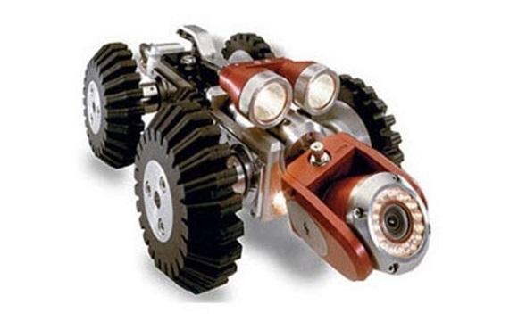 管道机器人,美国GE内窥镜