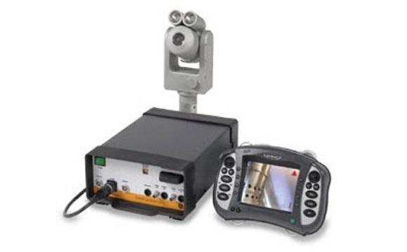 PTZ140是进口内窥镜中的远程视频遥摄监控系统