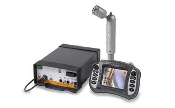PTZ70是用于深井等管道检测的电子内窥镜产品