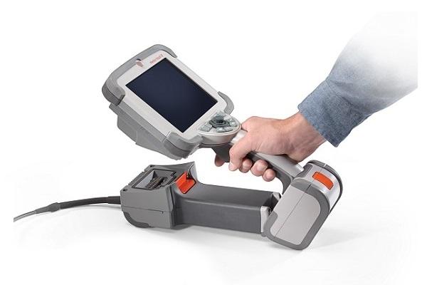 手持便携进口工业视频内窥镜检测更高效