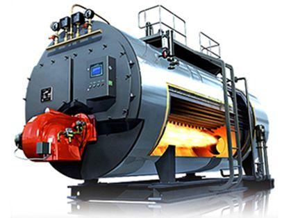 特种设备锅炉安全隐患不容忽视