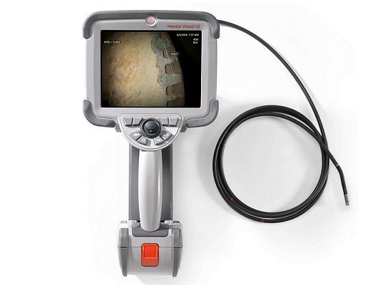 使用3D测量镜头进行工业内窥镜检测,无需更换效率更高!