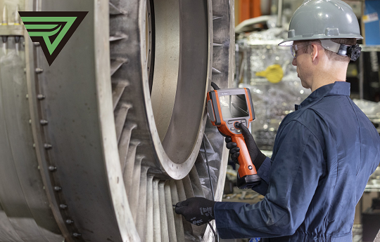 工业内窥镜气动导向和电动导向怎么选
