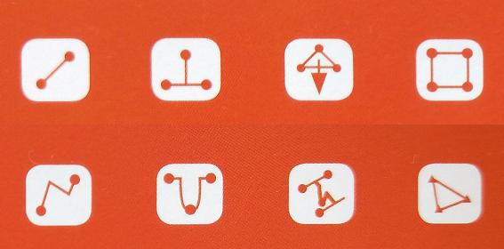工业内窥镜检测中可使用的8种测量类型