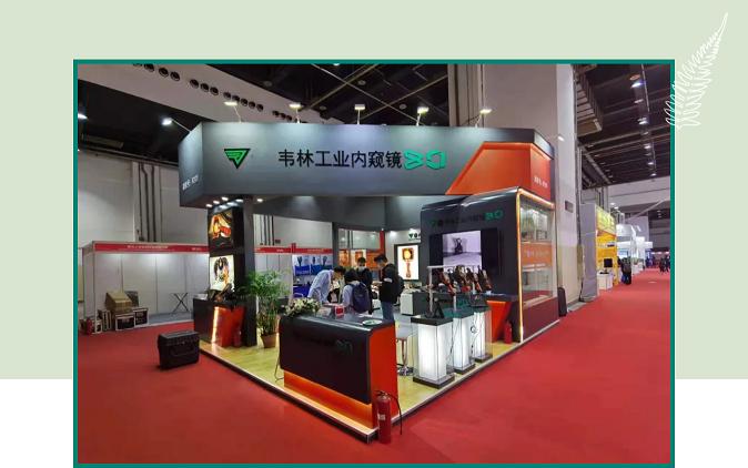专注工业内镜,持续追求卓越 - Waygate合作伙伴北京韦林