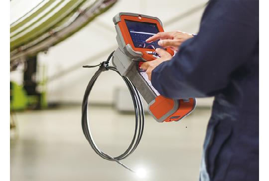 电子工业内窥镜光源的用途、种类及优缺点