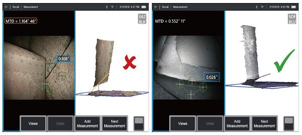 3D测量精益求精