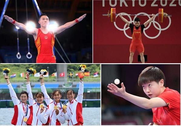 北京韦林公司为奥运喝彩!为中国健儿加油!