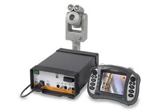 工业远程视频检测选择耐辐照内窥镜PTZ140
